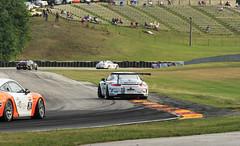 2015 IMSA GT3 Cup at Road America (Saturday Race - Round #9)