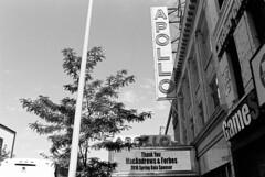 NYC - Apollo Theater
