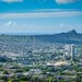 Diamond Head Hawaii by CORDAN