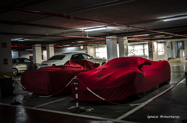 Ferrari LaFerrari (Puerto Banús)