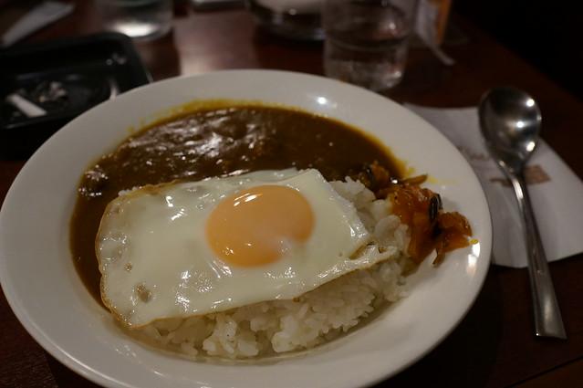 ビーフカレーライス 牛肉咖喱飯