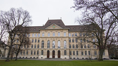 WBS De Wette Schule