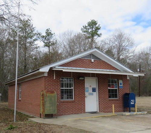 Post Office 35459 (Emelle, Alabama)
