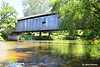 Covered Bridge at Lancaster County PA