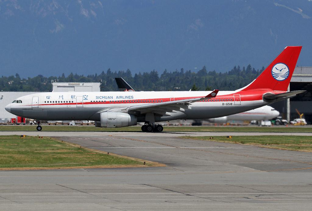 Departing RWY26L.