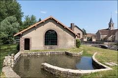 Chigy 89 (usine élévatoire des eaux, service des dérivations de la ville de Paris)