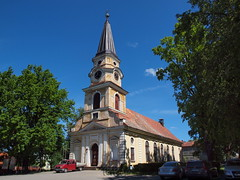 St.Catherine's Church