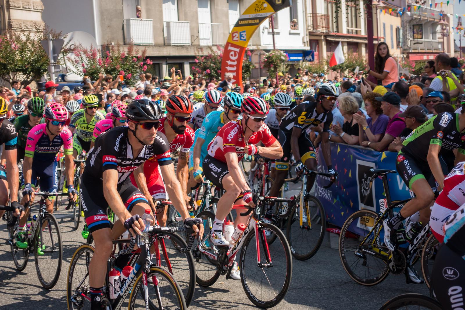Tour de France 2015 - Stage 12-12