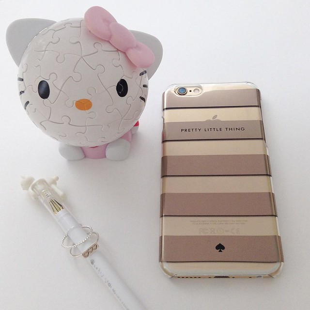 Kate Spade Pretty Little Thing iPhone 6 Case