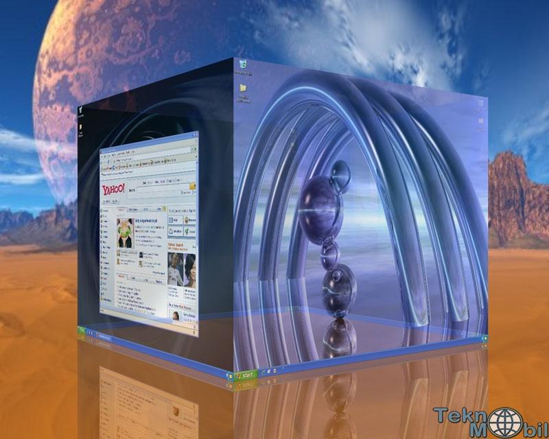 DeskSpace v1.5.8.14 Full