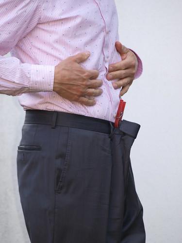 """""""ASSSS non-diet"""" Trousers_503"""