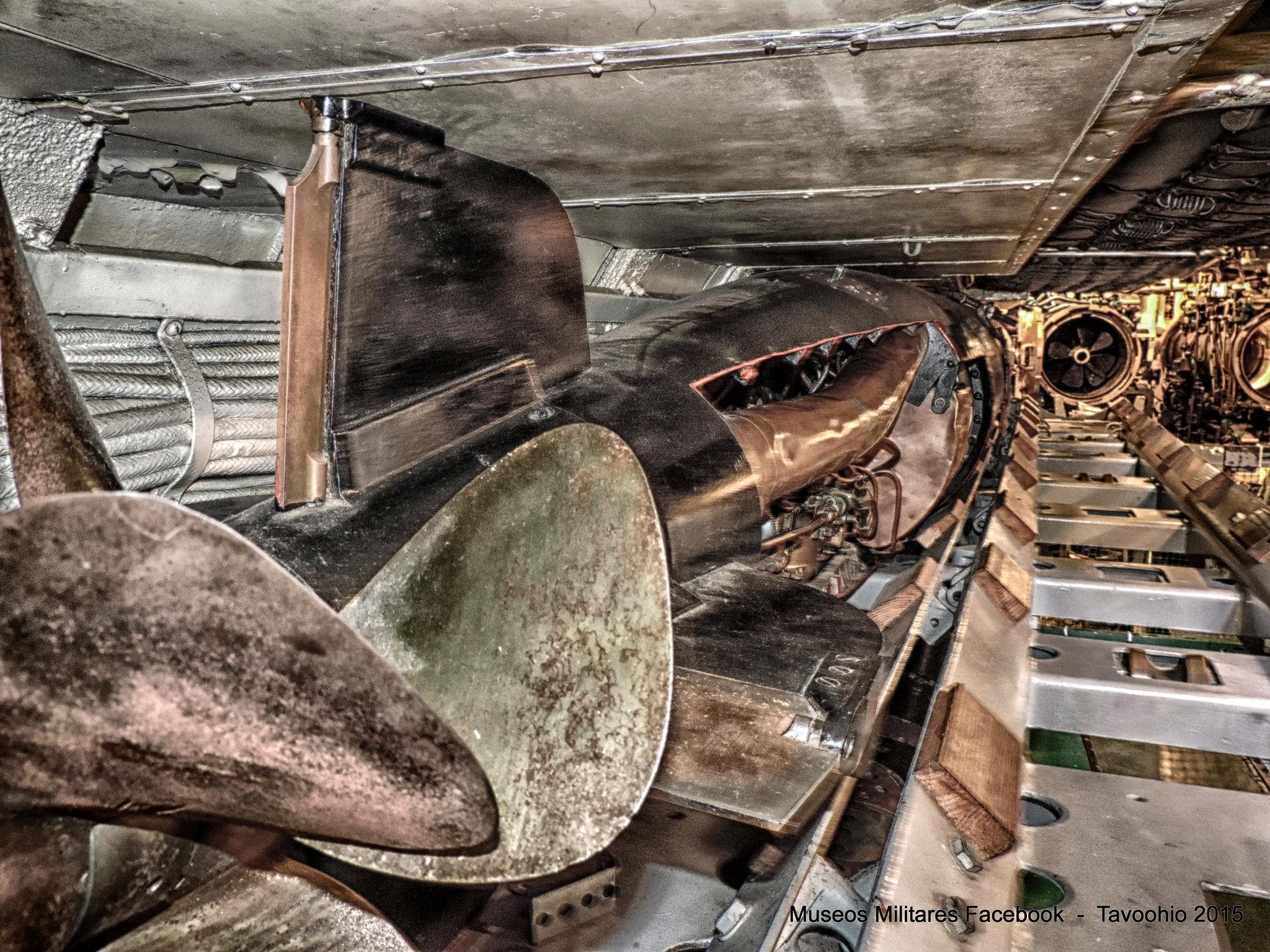 Cuarto de torpedos