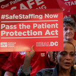 DC Council Committee Passes Key Bill to Protect Hospital Patients with Safe RN Staffing