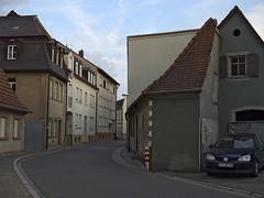 Bamberg July 2015