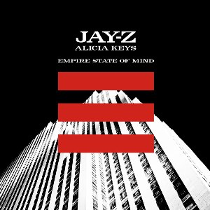 Jay-Z – Empire State of Mind (feat. Alicia Keys)