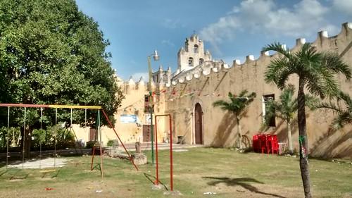 Timucuy, Yucatán