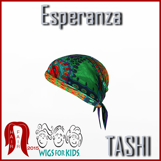 TASHI Esperanza