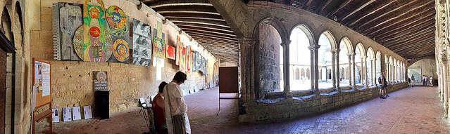 Apocalyspe à Saint-Emilion