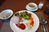 Photo:breakfast(5日目) @『sankara hotel&spa 屋久島』(鹿児島県熊毛郡屋久島町麦生字萩野) By TOMODA