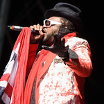 SKINDRED - Metaldays 2015, Tolmin