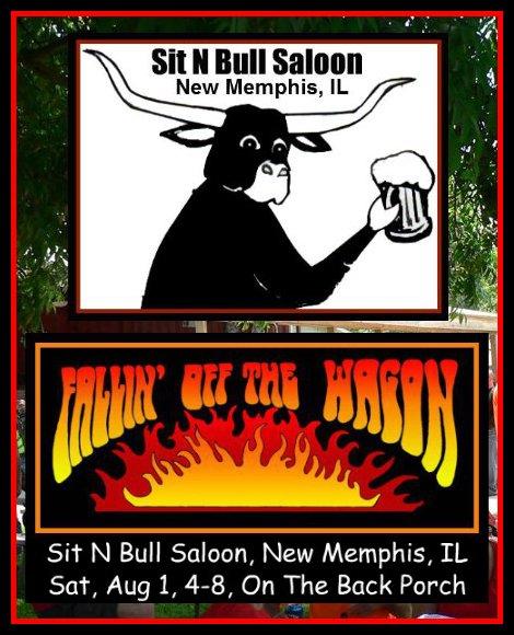 Sit N Bull 8-1-15