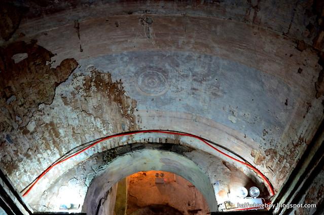nagcarlan underground cemetery 16