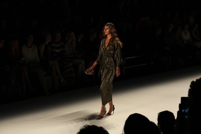 Stefanie Giesinger Dimitri berlin fashion week juli 2015 lisforlois