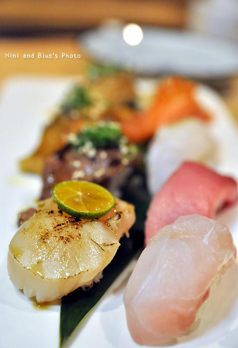 本壽司台中日本料理23