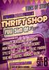 Thrift Shop Flier 10