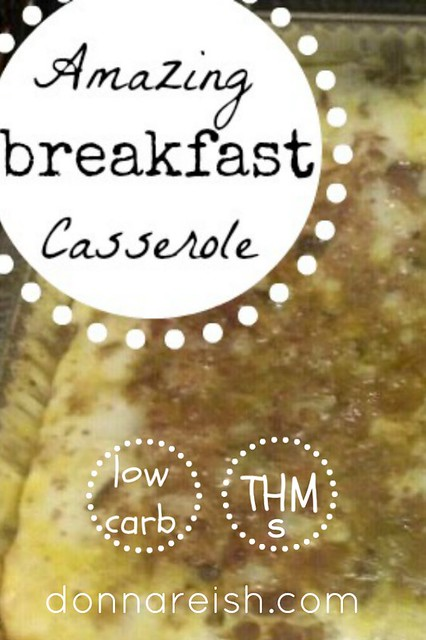 Amazing Breakfast Casserole2