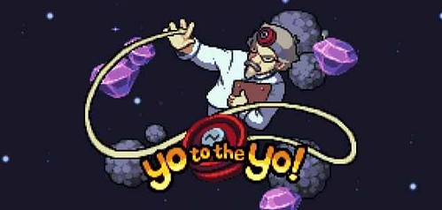 YO TO THE YO! Un indie game in pixel art da provare al volo su Android e iPhone!!!