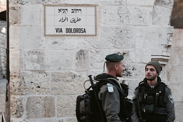 Brasil é um dos principais compradores de tecnologia e treinamento militar israelense