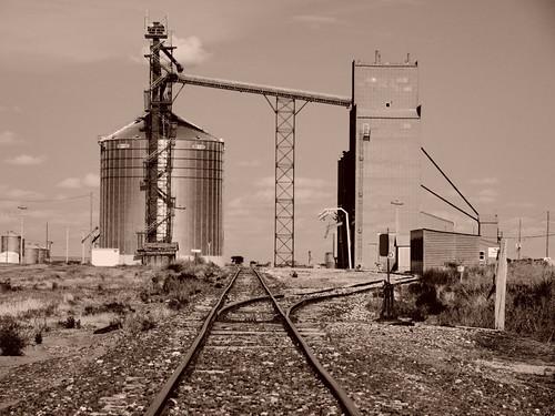 kramer dmvw grain elevator