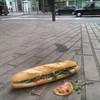 #abandonedbaguettes