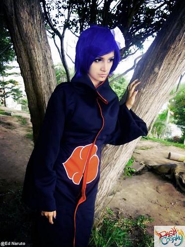 Naruto-Konan-Akatsuki-Cosplay-Erza-Rini-Dash