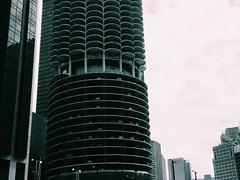 Parking #Chicago