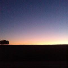 Tonights amazing #wintersunset #ballarat  #winter  #sunset  #sunsets