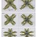 LEGO fir tree building instructions 1 by Xenomurphy