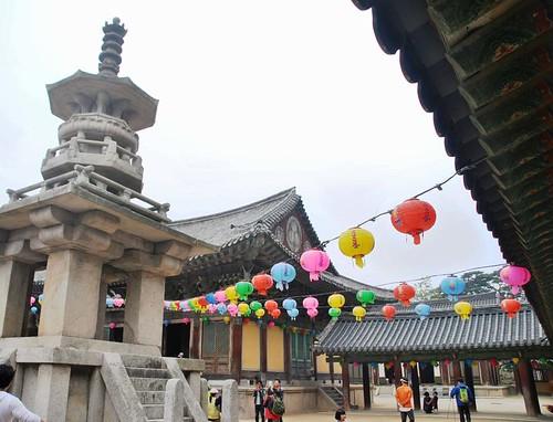 98templo Bulguksa en Gyeongju (69)