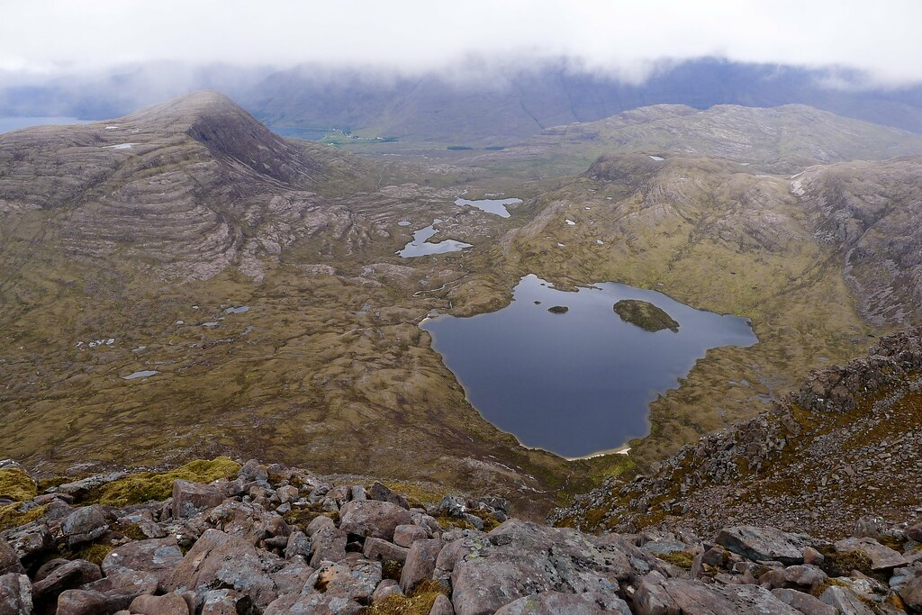 Torridon and Loch an Eoin