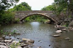 Crabb Creek Bridge