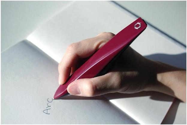 Bút ARC cải thiện khả năng viết cho người bệnh Parkinson