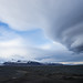 Skaftafell and the Stormy Cloud by will1220