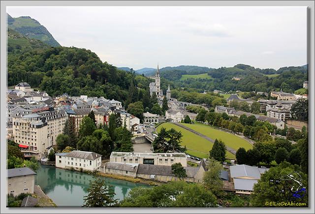 Castillo y Museo Pirenaico de Lourdes (9)