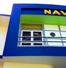 Naval Reserve Building Jackson MS