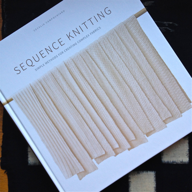 'Sequence Knitting'