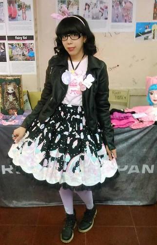 Rock Me Japan en Mugen Yukai