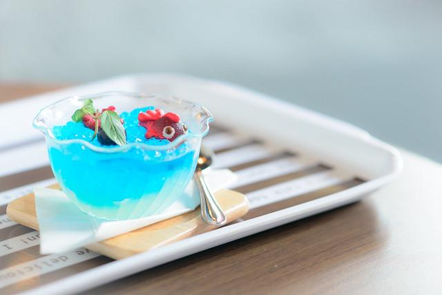 Bowl Blue