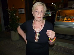 Letojanni (Me) Serata caraibica al Palm Beach Bar di Emilia