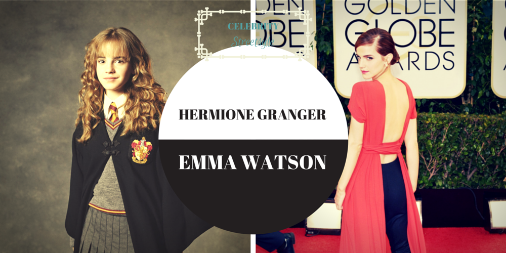 emma watson hermione granger valencia fashion blogger celebrity streetstyle